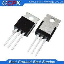 10PCS L7805CV L7806CV L7808CV L7809CV L7812CV L7815CV L7824CV LM317T IRF3205 Transistor TO-220 TO220 L7805 L7806 L7808 L7809