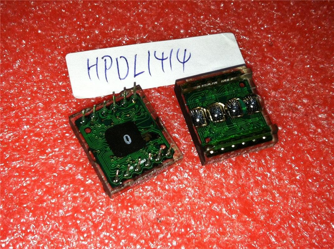 1pcs/lot HPDL-1414 HPDL1414 DIP-12 In Stock