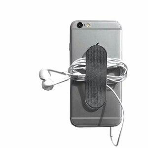 Image 5 - ユニバーサル指リングホルダー電話リンググリッター携帯電話グリップスタンドバンドスマートバックステッカー Iphone サムスン HUAWEI 社