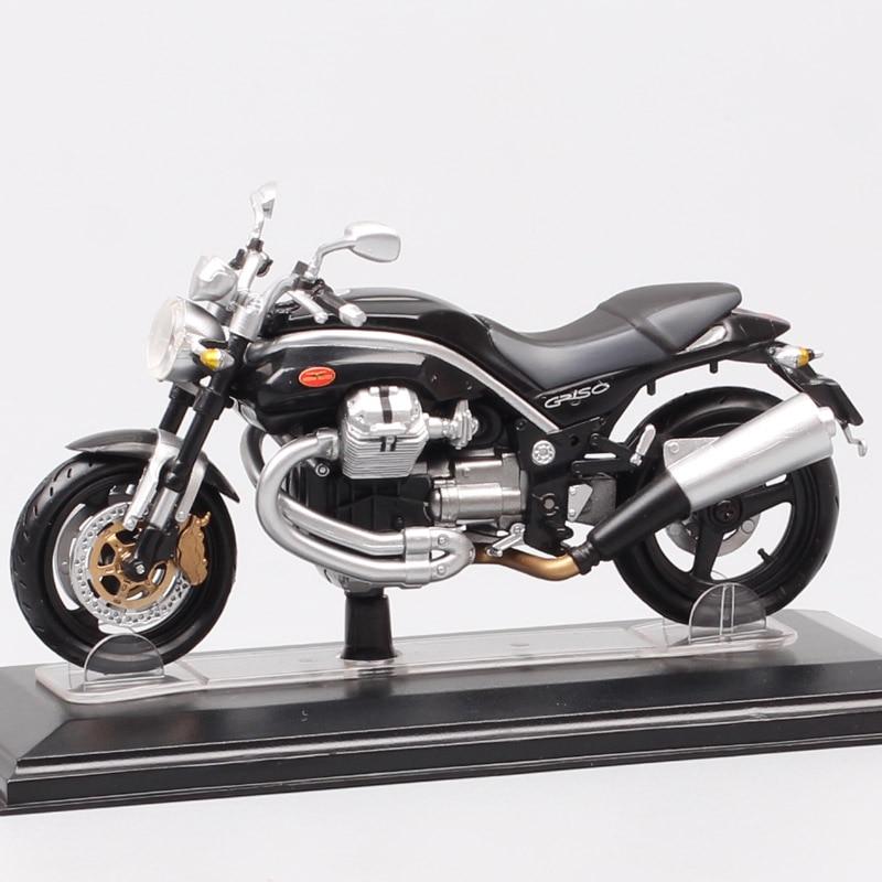 MG Moto Guzzi Griso Motorcycle 18