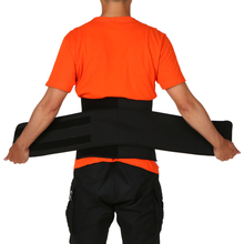 Lumbar Lower Back Waist Support Brace Exercise Body Shaper Gym Fitness Belt Equipment Waist Support for Men and Women недорого
