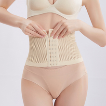 Professional Maternity Postpartum Belly Band Shapewear 3 In 1 Slimming Belt Tightening Belly Maternity bandage