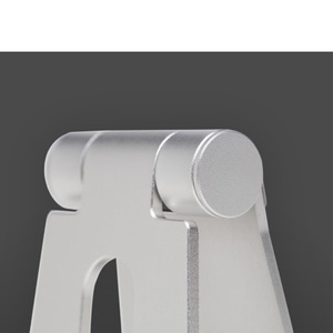 Image 5 - Youpin Mobile Phone Holder Tablet Desktop Stand Phone Bracket Stable Without Shaking Aluminum 7/12 Inches For Office Home