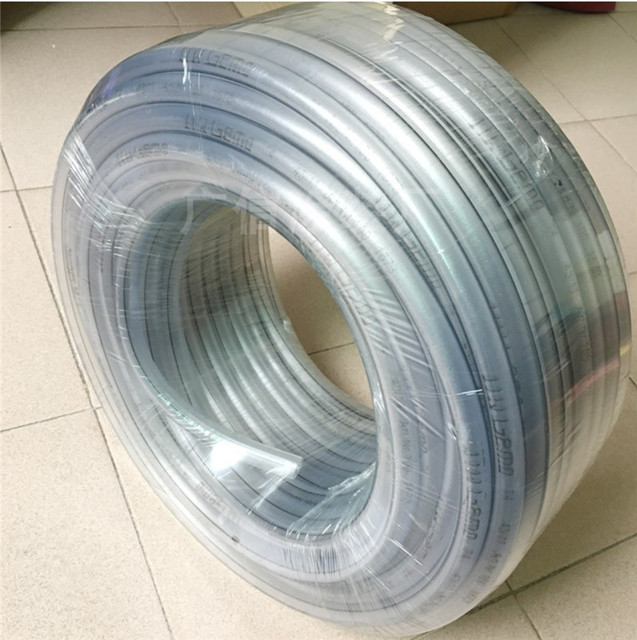 100M Antistatic silicone hose electrostatic resistance house for powder Electrostatic spray pipe accessories special