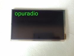 ЖК-дисплей монитор с сенсорным L5F30818P05 для Фольксваген RNS510 автомобильный аудио Радио Навигация