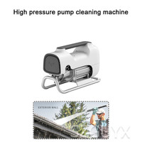 Automatic portable car washer Commercial Intelligent High Pressure Car Washer 220V Household cleaning equipment