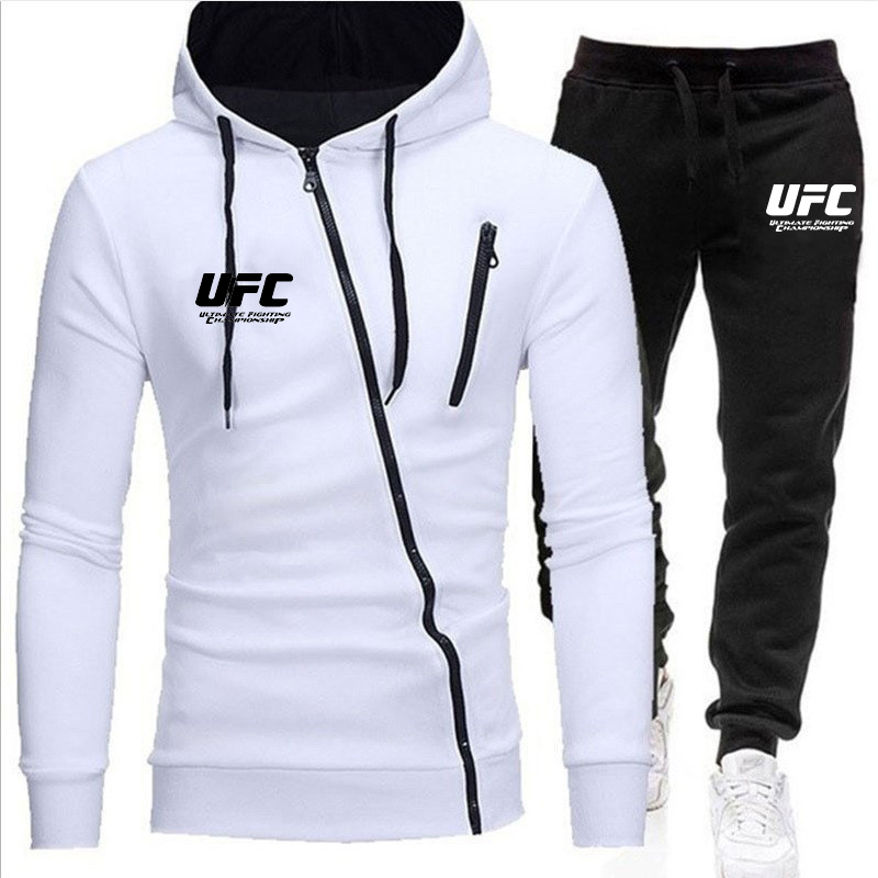 2020 New Men's Sets Drop Shipping Hoodies+Pants Harajuku Wholesale Sport Suits Casual Sweatshirts Tracksuit Sportswear Plus 4XL