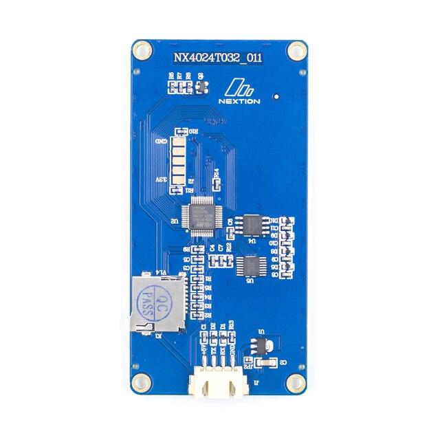 Nextion NX3224T024 2.4 2.8 3.2 3.5 4.3 5 7 inch man-machine interface HMI kernel Touch Screen TFT LCD Module Display Panel
