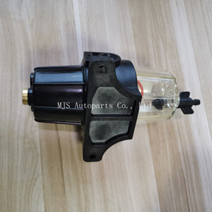 Image 5 - UF 10K Fuel Filter Water Separator Assembly Clear Bowl All Outboard Motors Fuel Tank Yacht Boat Diesel Gasoline Engine Assembly