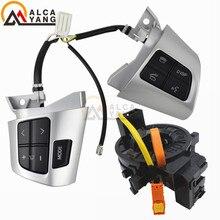 Botones interruptores de volante de calidad Premier para Toyota Corolla/Wish/Rav4/Altis OE calidad