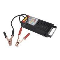 Medidor de descarga da bateria de alta potência da forquilha da descarga do verificador da bateria do detector da capacidade da bateria do carro e da motocicleta|  -