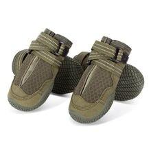 Резиновая Обувь для собак truelove водонепроницаемая нескользящая