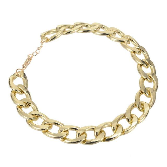 Thick Cuban Bling Chain 10