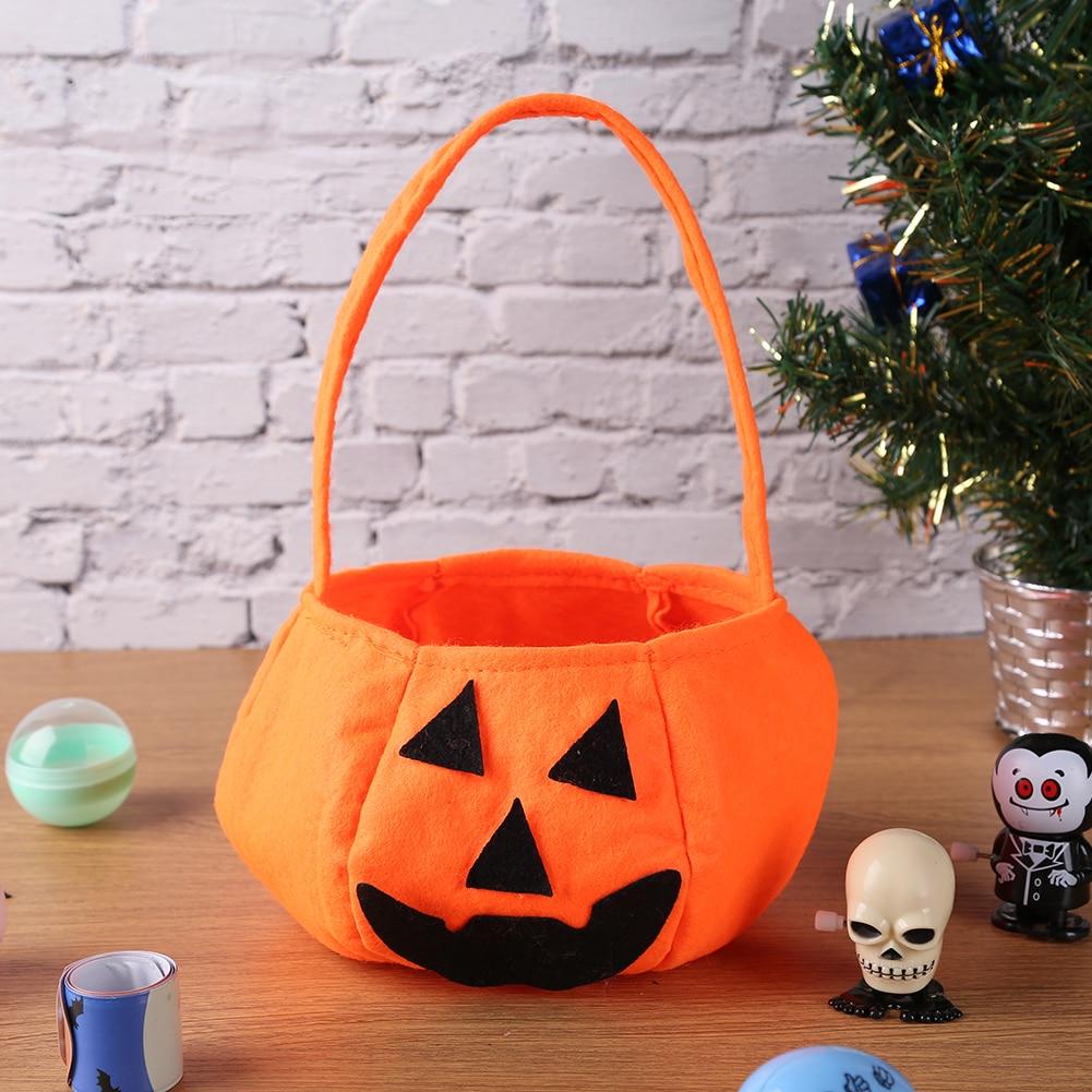 brinquedo de abóbora, presente para crianças, decoração de festa de halloween