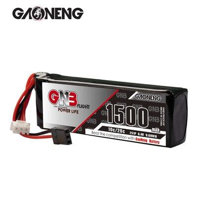 Gaoneng GNB 2S 6.4V 1500mAh 10C LiFe