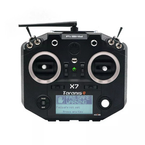 Image 3 - Frsky Taranis Q X7 ACCESS Transmitter Radio Controller with R9M 2019 module long range 915Mhz FPV RC accessories