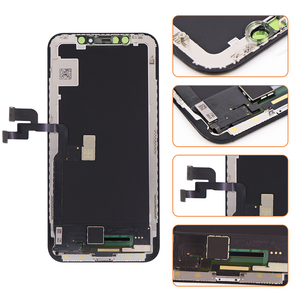 Image 3 - Grade AAA  LCD Screen For iPhone X LCD Display with 3D Touch Screen Digitizer Assembly Replacement