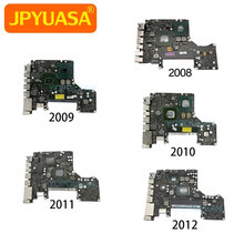"Originele Moederbord Voor Macbook Pro 13 ""A1278 Logic Board 2008 2009 2010 2011 2012 Jaar(China)"