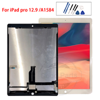 AAA+ For iPad Pro 12.9 inch LCD Display Touch Screen Digitizer Assembly Tablet lcd For iPad Pro 12.9 A1652 A1584 Replacement