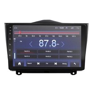 Image 4 - Android 9.1 4G wifi 2din car radio for Lada BA3 Granta 2018 2019 car dvd player autoradio car audio car stereo auto radio 2G 32G