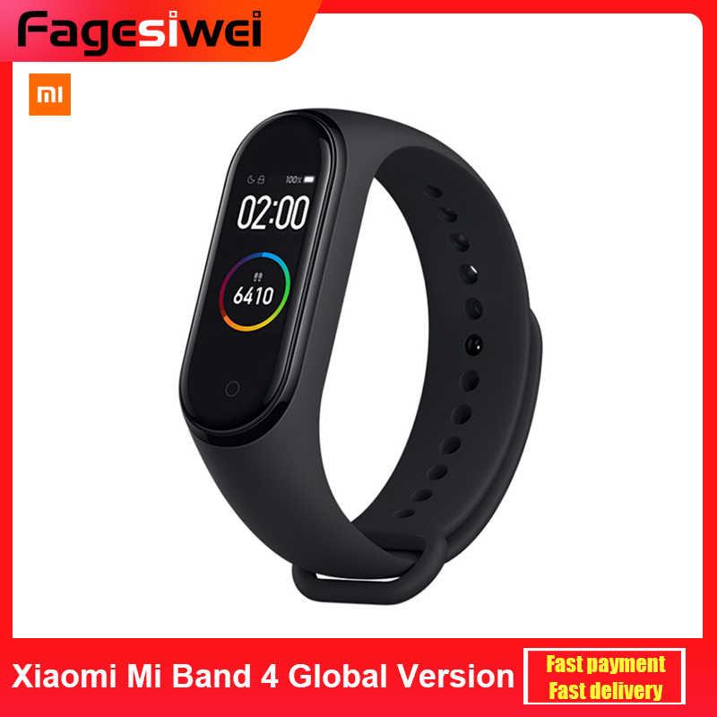 Global Version Xiaomi Mi Band 4 Smart