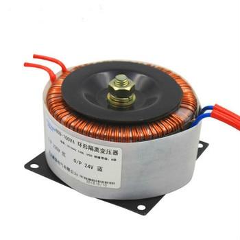 220V 200w  Ring transformer toroidal transformer Power Amplifier Transformer dual 12V 24V 110V