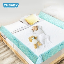 Bed Fence Soft Bag Baby Anti-fall Protection Fence Bedside Fence Child Baby Anti Fall Bed Fence Safety Bezel Universal