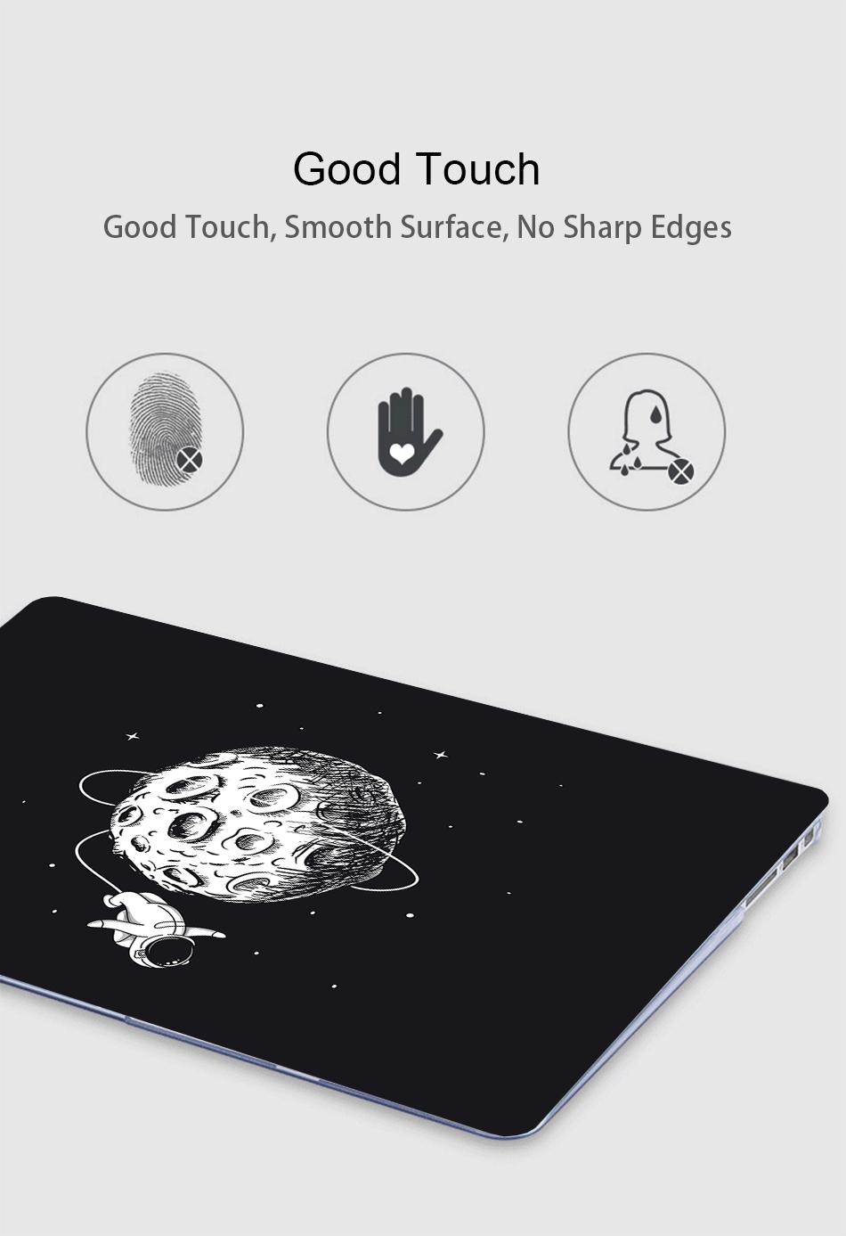MTT Astronaut Case For MacBook 26