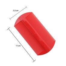 Anti-static Lice Close Tine Comb