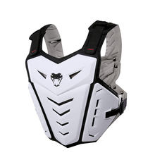 Off-Road Racing Motorcycle Jacket Vest Riding Chest Protector Armor for Hyosung Ducati Yamaha kawasaki Honda Suzuki KTM BMW(China)
