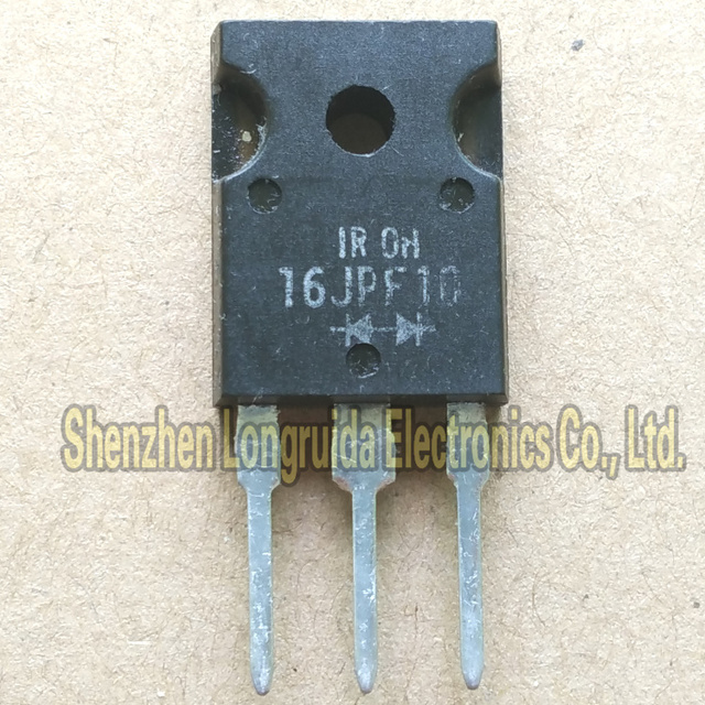 10PCS 16JPF10 TO 247 16A 100V