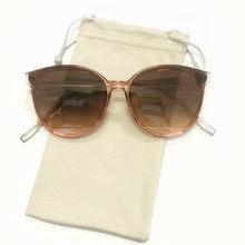Kewale – lunettes De soleil UV400 pour femmes, verres De marque De luxe, miroir, classiques, Vintage, nouvelle mode, 2020