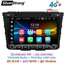 CARPLAY, MODEM 4G, DVD RADIO CRETA, Android10, per Hyundai Creta,IX25,2DIN NAVI,Radio GPS,2GB/32GB/DSP,4G//64GB