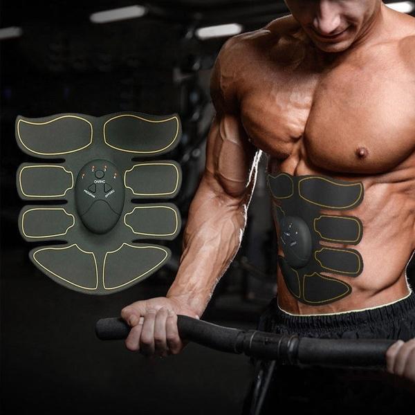 Smart Easy Hip Trainer Lifting Bum Lift Up Hip Massage Machine Toner Trainer Intensity Massager 6 Modes