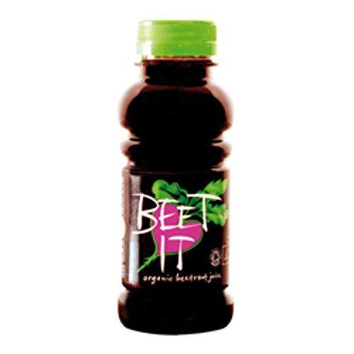 James White Beet It Organic Beetroot Juice 25cl (Case Of 12)