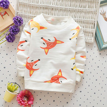 Baby Boys Clothes Sweatshirt Outfit
