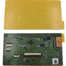 Original para dell latitude e7250 touchpad 7250 e7450 sensor placa botão do mouse a143j1 cn-A143J1