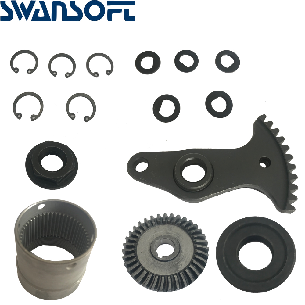 G04 Spare Parts (14-26)