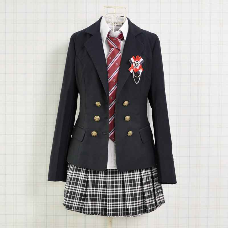 High Quality Students Long-sleeved School Uniforms Japan And South Korea Jk Uniforms Junior High School Boys Girls Students Sets