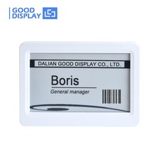 E-ink E Paper Display 7.5 Inch USB Electronic Price Label Epaper Digital Price Tag