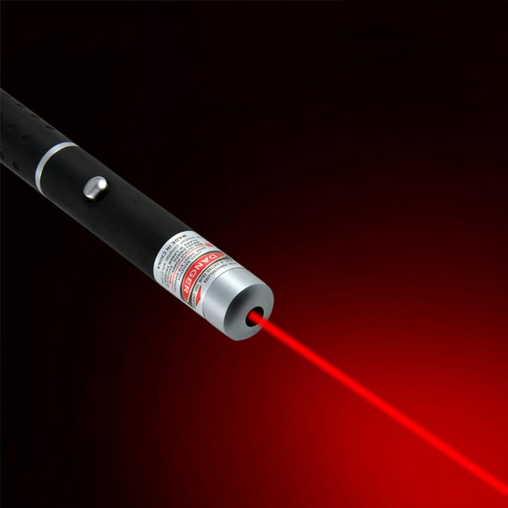 5MW High Power Green Blue Red Dot Laser Light Pen Powerful Laser Meter 405Nm 530Nm 650Nm Green Laser Pen