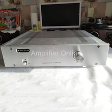 1PCS Finished Base on Burmester 933 Circuit Standard 933 Power Amplifier Classic Famous Device AP40