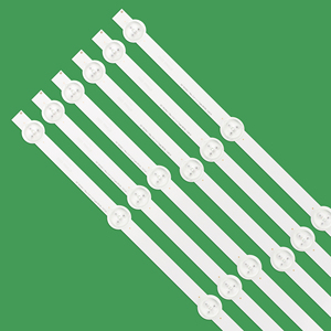 Image 2 - (新キット) 12 個 led ストリップの交換パナソニック TX L50B6B TX L50BL6E TX L50BL6B TX L50B6E 6916L 1276A 6916L 1273A