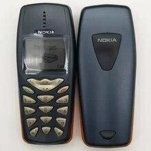 Восстановленный Nokia 3510 3510i дешевый подарок телефон 2G GSM Dualband классический мобильный телефон русская клавиатура Восстановленный