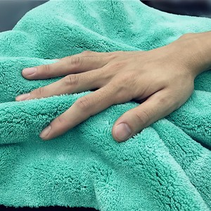 Image 4 - Car Wash Cleaning Soft Microfiber Towel Car Detailing Microfiber Rag for Car Polish Thick Plush Drying Absorption Car Care Cloth