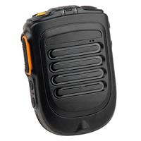UNIWA BM001 Wireless PTT Bluetooth Handheld Microphone for Walkie Talkie