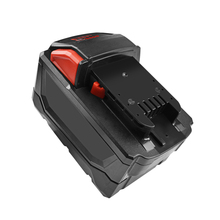 bonacell 2pcs 9.0Ah 108Wh Li-ion Tool Battery for Milwaukee M18 48-11-1815 48-11-1850 Repalcement M18 Battery 2646-20 2642-21CT