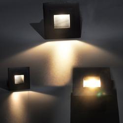 ПИР звук Управление датчик движения для освещения Сенсор свет лестницы человеческого тела, индукционные лампы Встроенный лестница