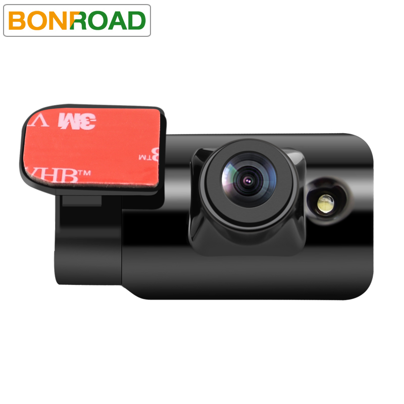 Bonroad Android DVD Player USB 2.0 DVR Front Camera Digital Video Recorder 720P HD PC Car GPS/player Driving recorder[China]