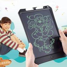 """1"""" дюймовый ЖК-планшет для письма портативный цифровой планшет для рисования почерк колодки электронный планшет ультра-тонкая панель"""